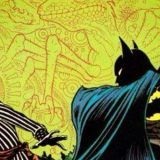 Batman vs Clever Fella, Detective Comics #591 (1988), Copyright DC Comics, Art by Norm Breyfogle